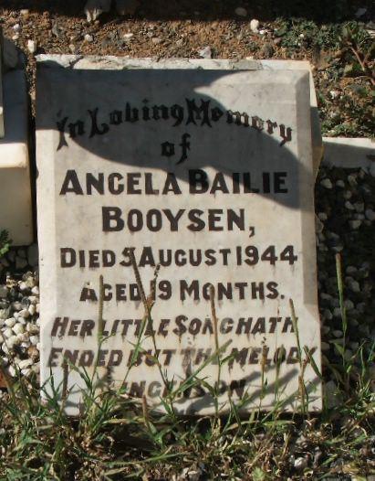 Angela Booysen